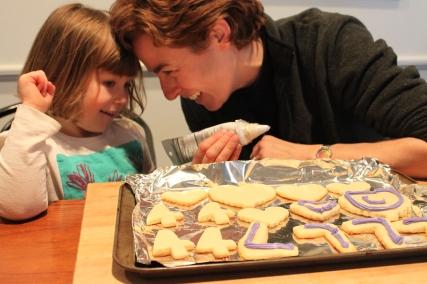 Amy & Liza Cookies