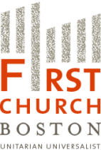 First Church in Boston logo