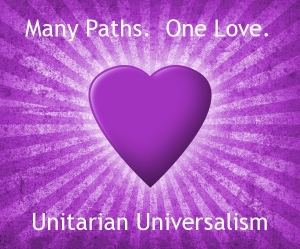 Many Paths, One Love